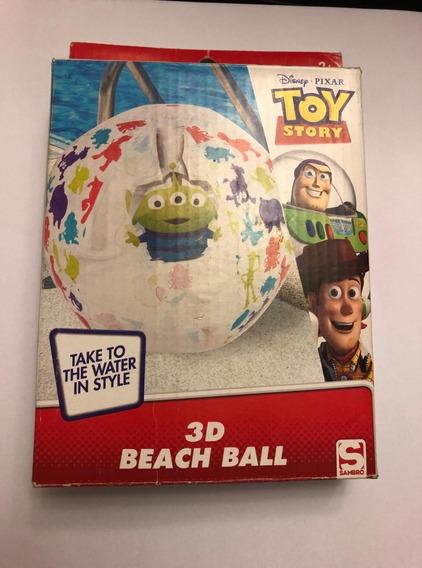 Pelota Para Playa De Toy Story Disney