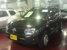Renault Duster Expression Mec 4x2