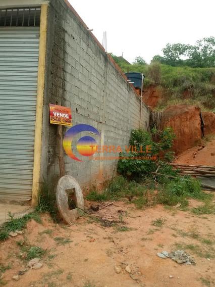 Terreno - Área Para Comprar Itaim Mirim Santana De Parnaíba - 2365