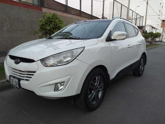 Hyundai Tucson 2012, 4x2, Full Equipo, Gasolina, Automático