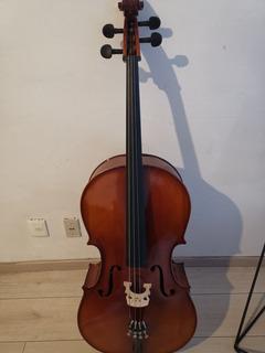 Cello Ritmuller 4/4