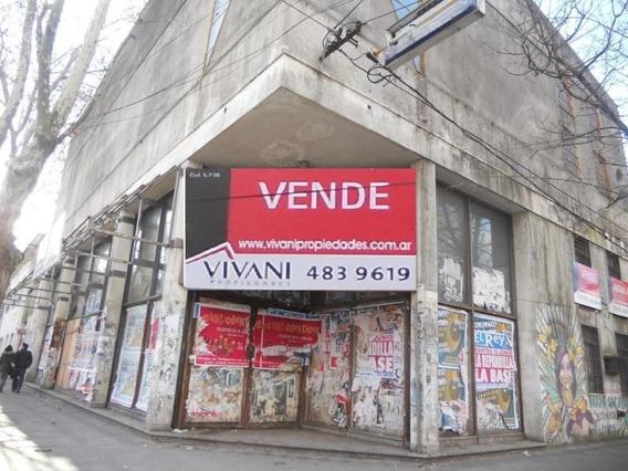 Vivani Propiedades Vende Local 1164m2 1 Esq. 67