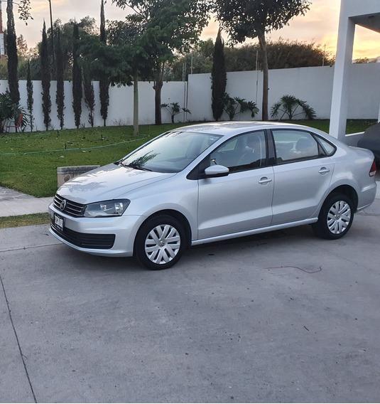 2017 Volkswagen Vento Manual 150,000