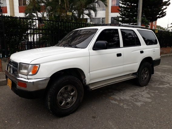Toyota 1998 4runner