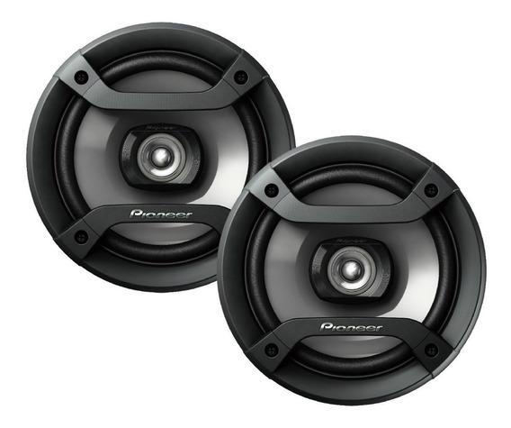 Pioneer - Parlante Redondo Ts-f1634r