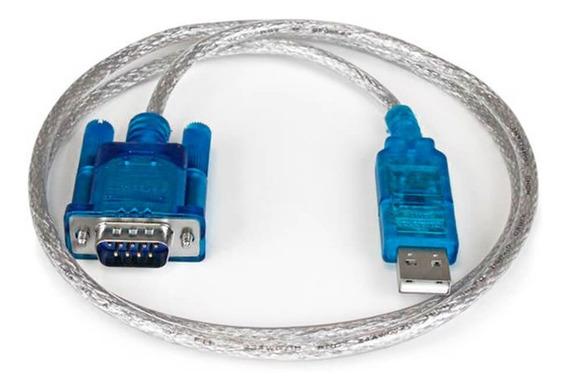 Adaptador Usb Rs232 Db9 Serial Cable Impres Fiscal Tienda Aw