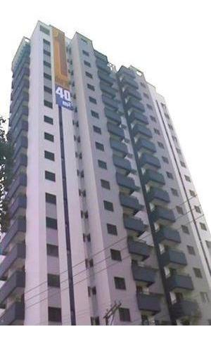 Apartamento Em Tatuapé, São Paulo/sp De 41m² 1 Quartos À Venda Por R$ 350.000,00 - Ap442292