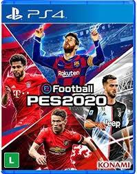 Pro Evolution Soccer 20 Original 1
