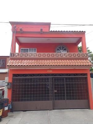 Casa En Venta Ciudad Juárez De Chihuahua Fraccionamiento Valle Del Bravo