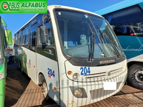 Ônibus Volks Wagen/9.150-co, Busscar Micruss, 09/09