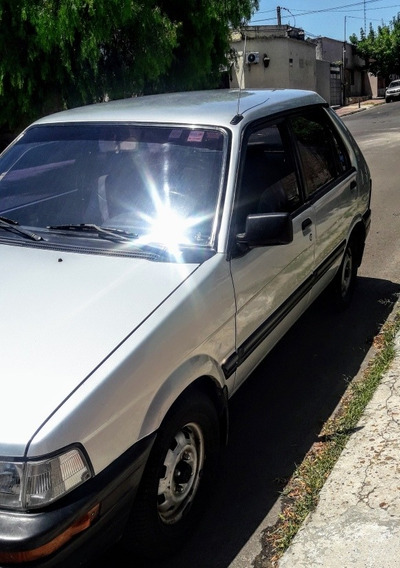 Subaru Justy 1.2 Awd 1991