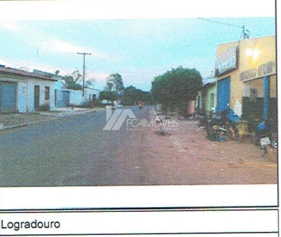 Rua José Lourenço, Centro, Governador Archer - 528184