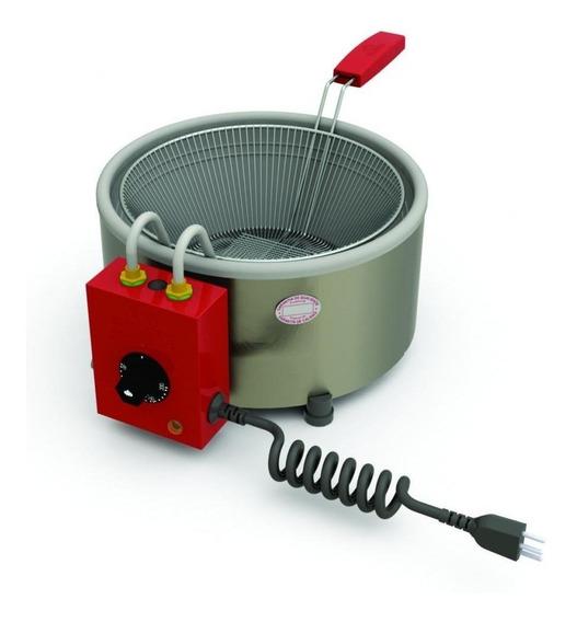 Fritadeira Progás PR-310 E prata 220V