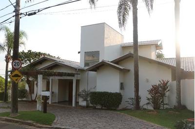 Casa Residencial Para Venda E Locação, Condomínio Vale Do Itamaracá, Valinhos. - Ca0902