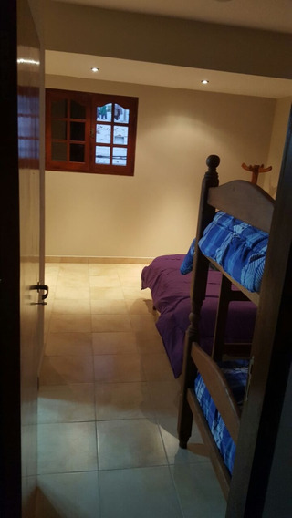 Habitaciones Con Baños Privado Todo El Año Para 2.3.4persona