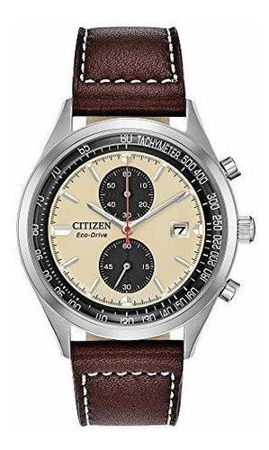 Ciudadano Relojes De Hombre Ca7020-07a Chandler