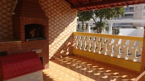 Imagem 1 de 30 de Casa À Venda, 140 M² Por R$ 750.000,00 - Cambuci - São Paulo/sp - Ca0001