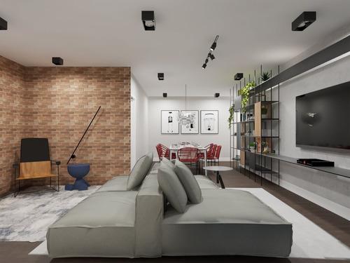 Imagem 1 de 10 de Apartamento Padrão Em São Paulo - Sp - Ap0390_rncr