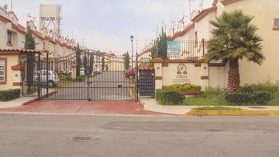 Casa 2 Pisos En Villa Del Real Tecamac En Privada Id 292372