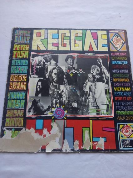 Lp Reggae