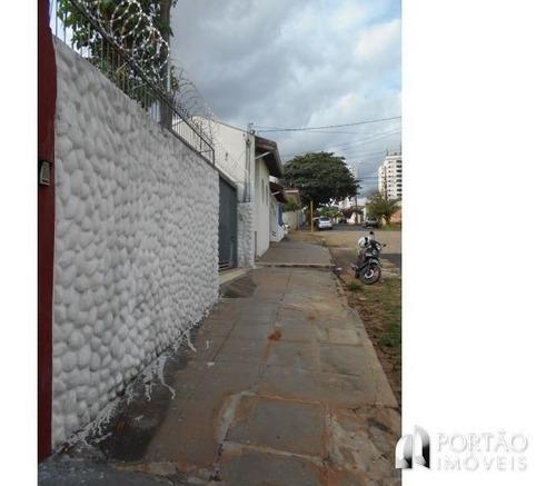 Casa À Venda - Vl. Silva Pinto, Bauru-sp - 4478