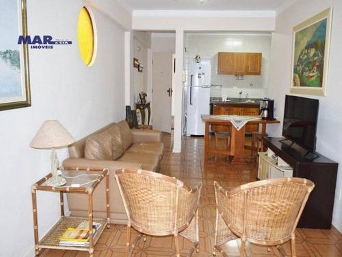 Imagem 1 de 10 de Apartamento Residencial À Venda, Jardim Las Palmas, Guarujá - . - Ap9186
