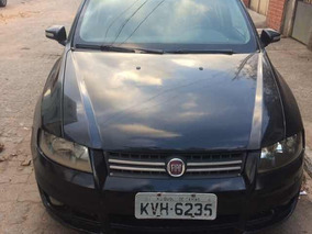 Fiat Stilo 1.8 8v Blackmotion Flex Dualogic 5p 2011