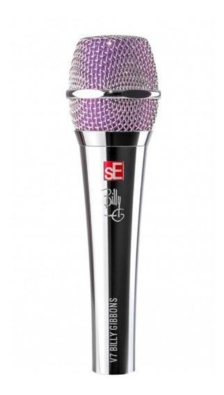 Microfone Se Electronics V7 Bfg