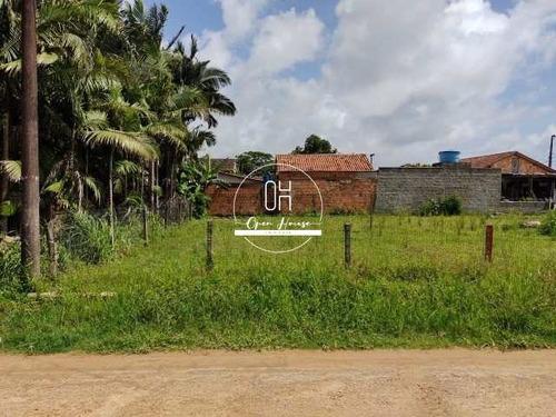 Imagem 1 de 3 de Terreno, Itajubá Ii, Barra Velha - R$ 250 Mil, Cod: 5 - V5