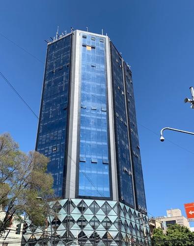 Imagen 1 de 11 de Polanco 210m2 , Vista Panorámica, Edificio Remodelado,
