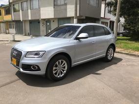 Audi Q5 2.0 Tdi Versión Luxury