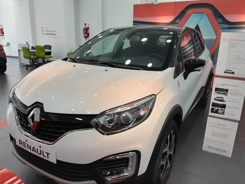 Renault Captur Intens 2.0 1 Unidad En Stock Tl