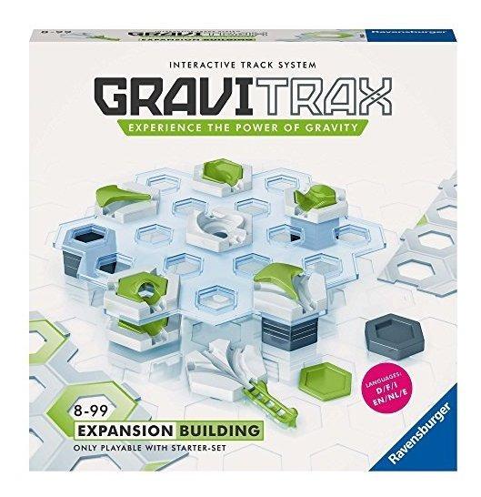 Ravensburger 27602 Gravitrax - Juego De Expansión Para Edif