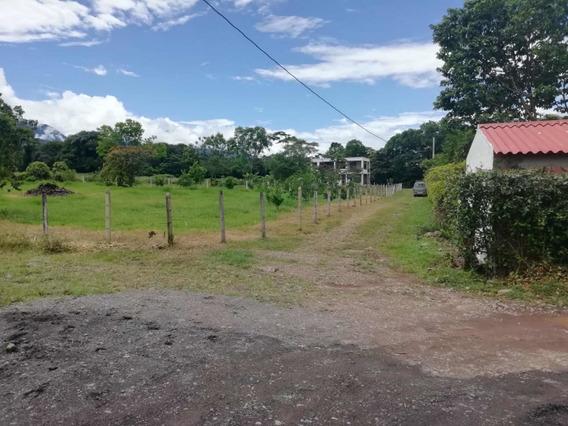 Terreno En Restrepo-meta