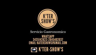 Servicio Gastronómico Y Organización De Eventos