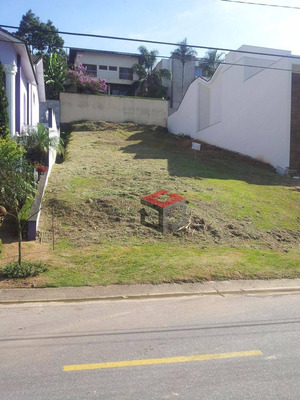 Terreno Residencial À Venda, Parque Terra Nova Ii, São Bernardo Do Campo - Te4584. - Te4584
