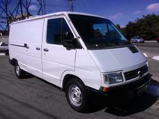 Chevrolet Trafic 1996 2.2 Furgão Gasolina+gnv