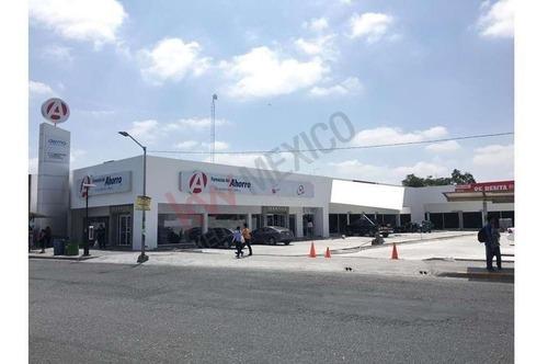 Local Comercial En Renta Carretera Miguel Aleman Compartiendo Ubicacion