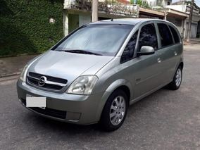 Chevrolet Meriva 1.8 Maxx Flex Power