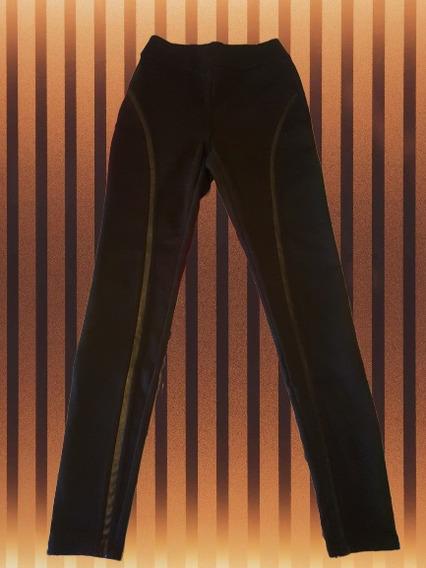 Leggings Negro Guess, S