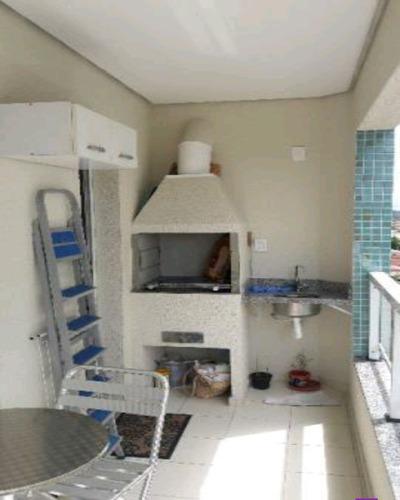 Imagem 1 de 17 de Apartamento - 3649 - 32319940