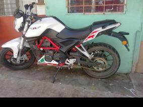 Moto Belleni Tnt25 Al Dia.