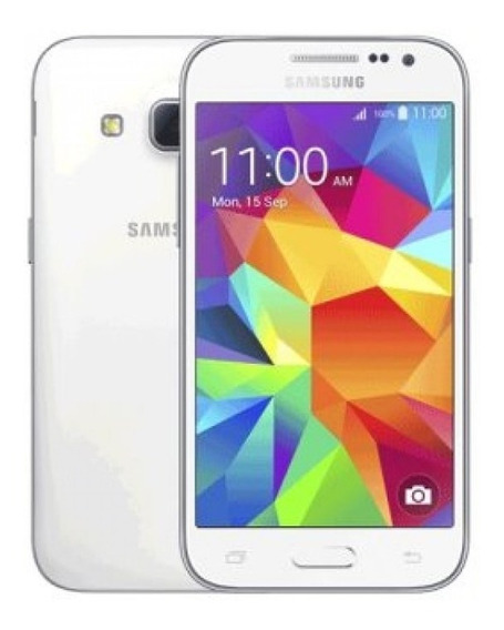 Samsung Galaxy Grand Prime G531 Muy Bueno Blanco Claro