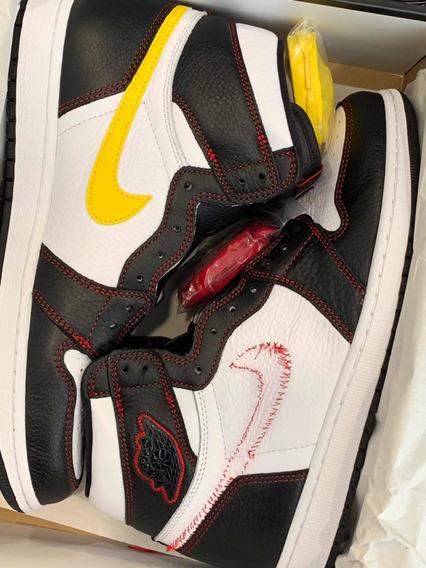 Nike Air Jordan 1 Defiant 43