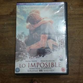 Lo imposible película completa