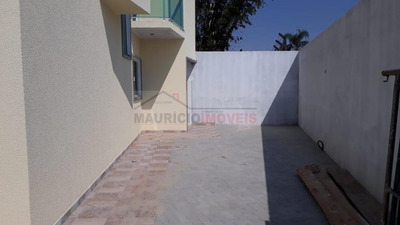 Casa Para Venda Em Mogi Das Cruzes, Vila Caputera, 2 Dormitórios, 2 Suítes, 1 Banheiro, 1 Vaga - 1179
