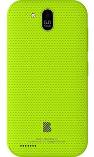 Celular Blu Advance L5 4 16gb+512ram Android8.1 Cámara5+2mp