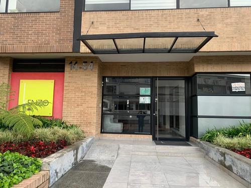 Arriendo Temporal Apartamento Amoblado Chico Bogotá Area 77