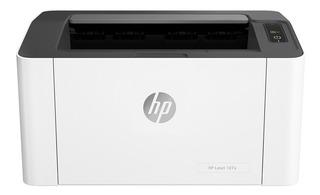 Impresora Laser Monofuncion Hp 107w Wifi Ex M15 M102 Cuotas