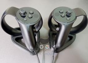 Kit Com 2 Suportes Para Controles Touch - (oculus Rift Cv1)